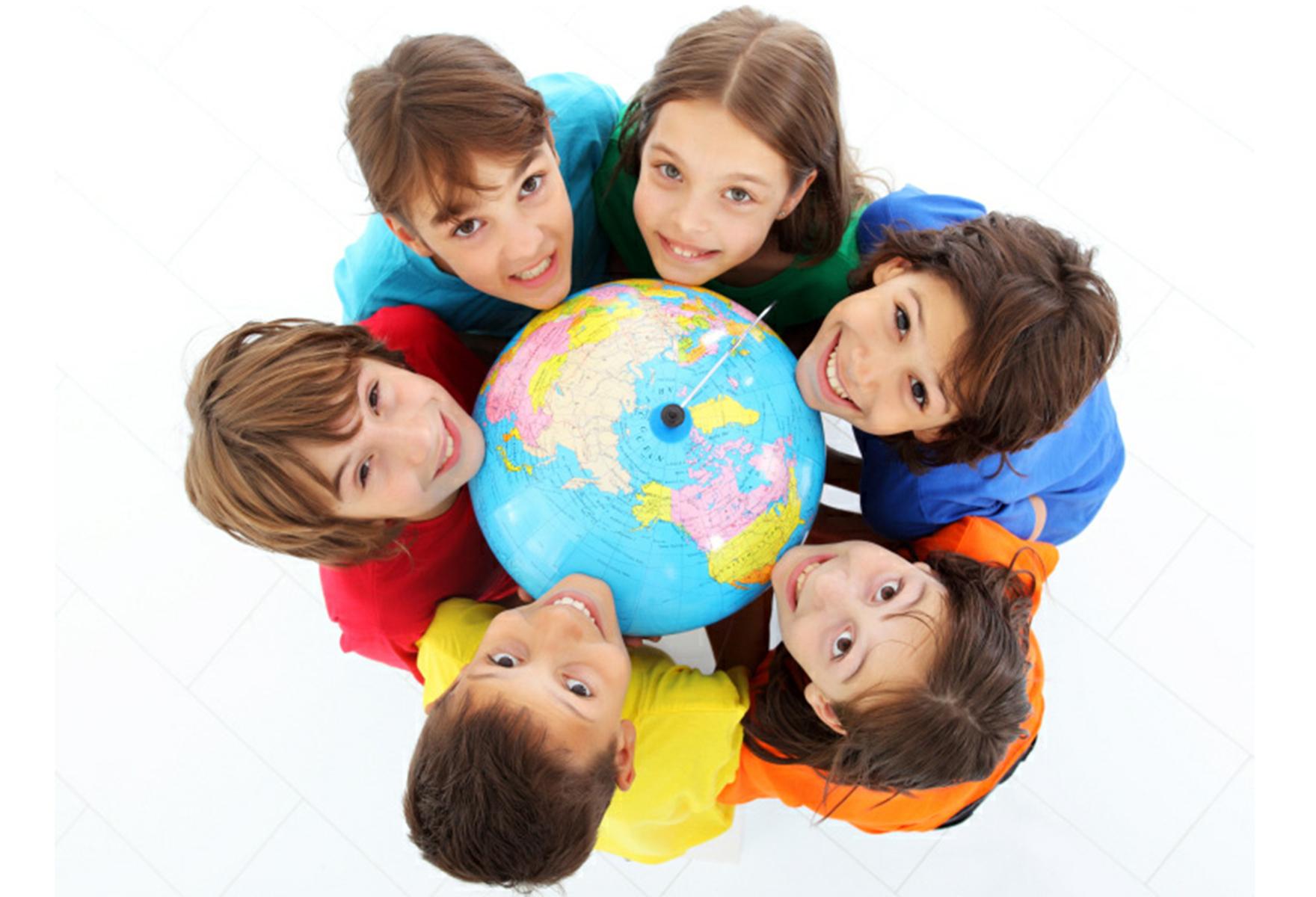 Забавные и смешные фото детей. Мир приколов 54