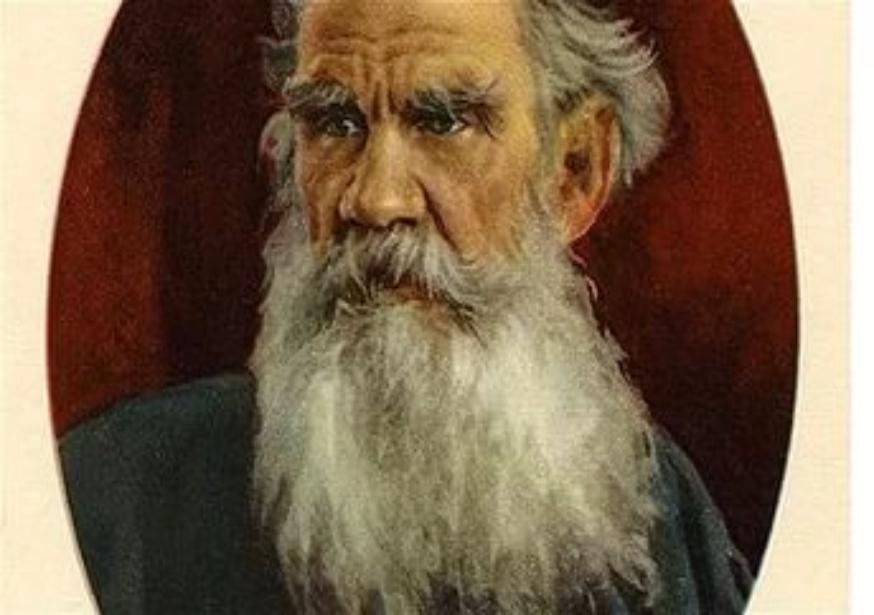 a biography of the russian writer lev nikolayevich tolstoy Tolstoy, or tolstoi (russian: толсто́й), is a family of russian gentry whose branch had made it into the high aristocracy of the russian empire descendants of andrey kharitonovich tolstoy (the fat), who moved from chernigov to moscow and served under vasily ii of moscow.