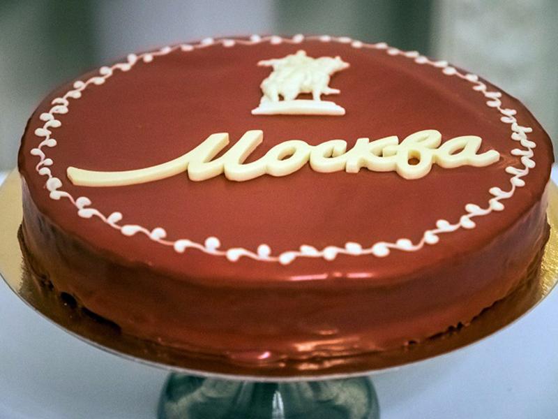 Самые популярные кондитерские фабрики москвы, где продаются вкусные торты.