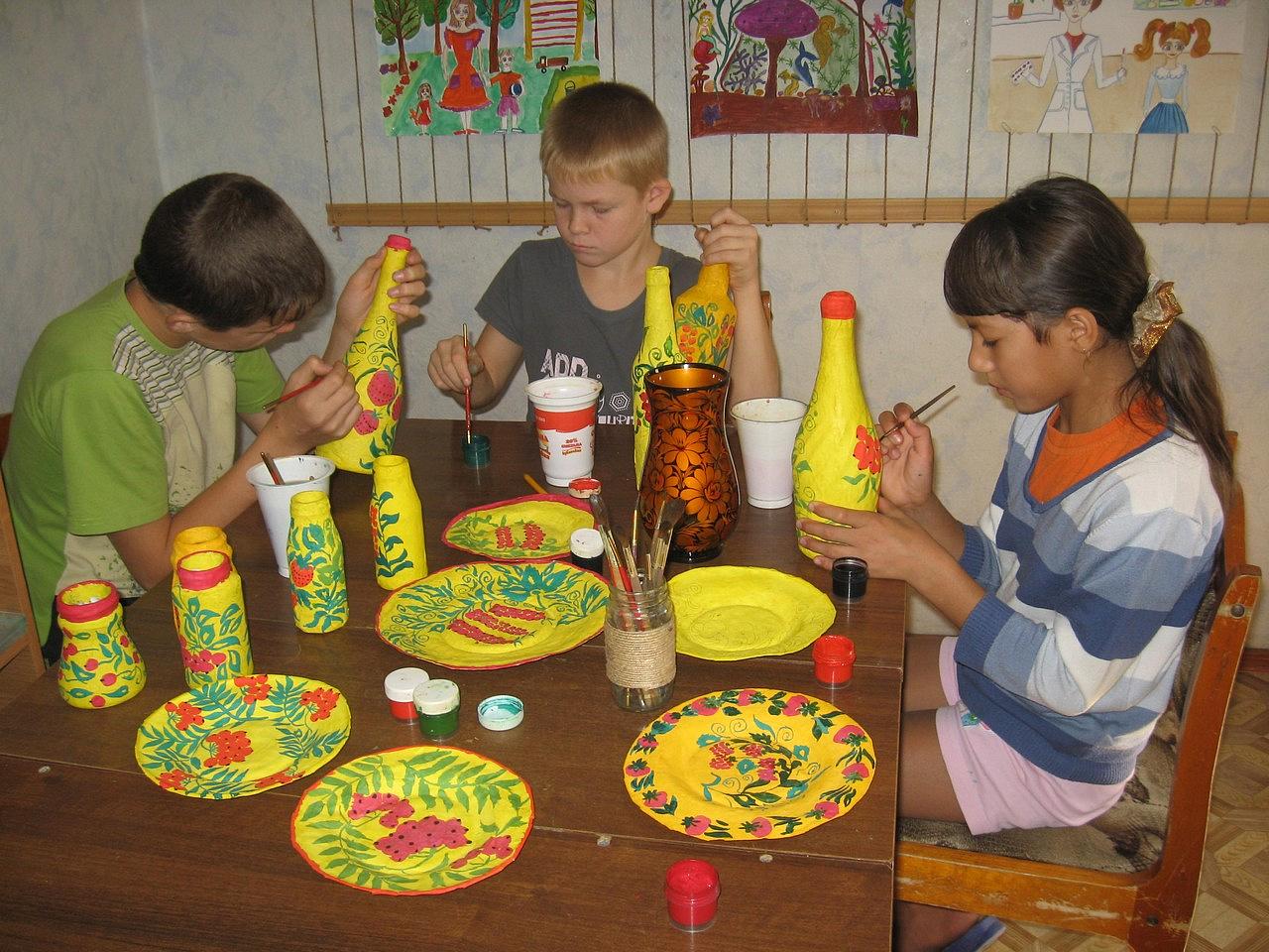 Фото кружков для детей